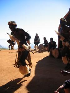 Zulu dream meaning