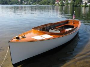 Launch (boat)